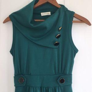 ModCloth/Monteau Dress
